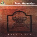 Ronu Majumdar - Jewels of India