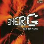 EnerG - Feel the Music