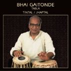 Bhai Gaitonde - Tabla Solo