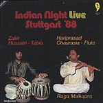 Hariprasad Chaurasia - Indian Night Live Stuttgart