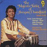 The Majestic Tabla of Swapan Chaudhuri