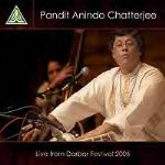 Pandit Anindo Chatterjee - Live At Darbar Festival
